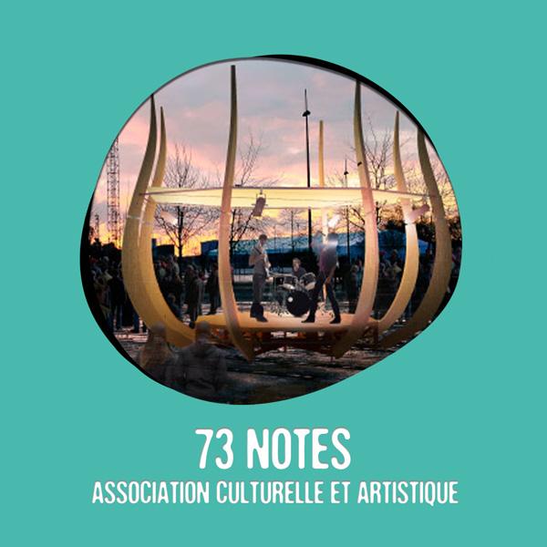 73 notes membre de l'association le moulin créatif