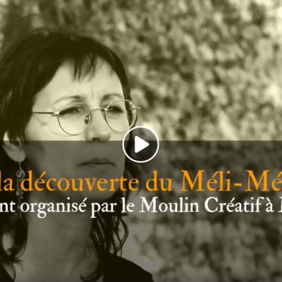 Vidéo sur l'évenement Méli-Mélo