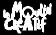 Logo du Tiers-Lieu Le Moulin Créatif