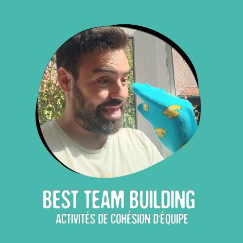 Best Team Building