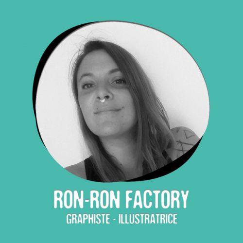 ron-ron factory